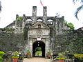 Fort San Pedro, Cebu, Philippines.jpg