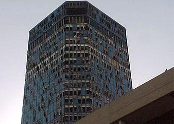 2000 Fort Worth tornado - Wikipedia