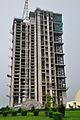 Forum Atmosphere - Western Tower - Residential Complex - Under Construction - Kolkata 2014-08-26 6205.JPG