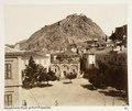 Fotografi från Nafplion, Grekland - Hallwylska museet - 104609.tif