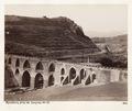 Fotografi på akvedukter nära Smyrna - Hallwylska museet - 104304.tif