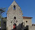 Foulayronnes - Église Saint-Jean de Monbran -1.JPG
