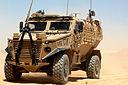 Foxhound Patrol Vehicle in Afghanistan MOD 45154019.jpg
