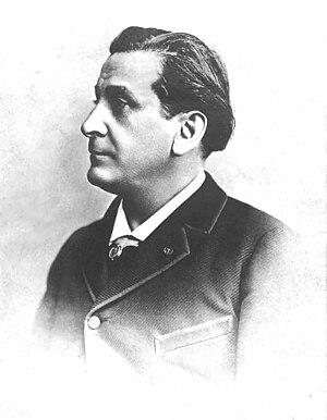 François Coppée cover