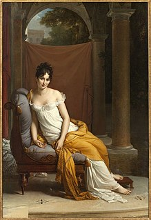 Neoclassicism in France Overview of Neoclassicism in France