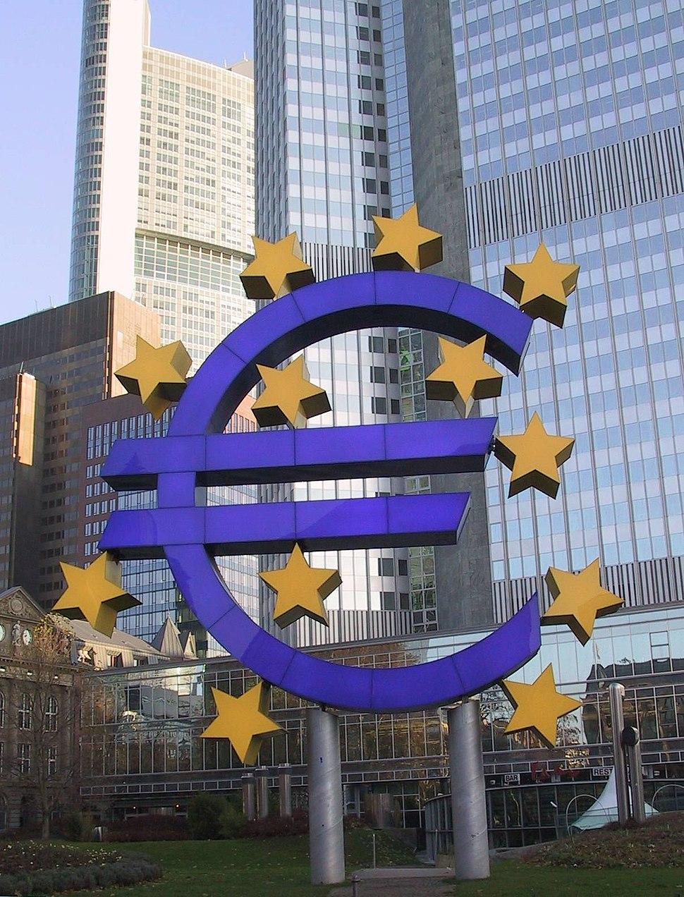 Francfort BCE Euro