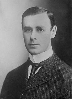 Francis Burton Harrison American statesman