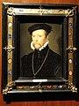 Francois de Scepeaux, by Francois Clouet - Indianapolis Museum of Art - DSC00707.JPG