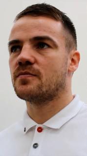 Frankie Gavin (boxer) British boxer