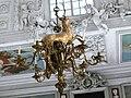Frederiksborg slot - Audienzsaal 6 Kronleuchter.jpg