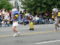 Fremont Solstice Parade 2007 - robots 01.jpg
