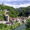 Fribourg, Switzerland - panoramio.jpg