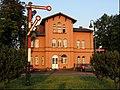 Fronhausen (Lahn) Bahnhof 01.jpg