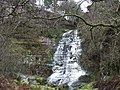 Frozen falls of Ishneich - geograph.org.uk - 1132282.jpg