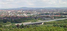 Norimberga – Veduta
