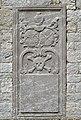 Funerary plaque in Comblain-Fairon.jpg