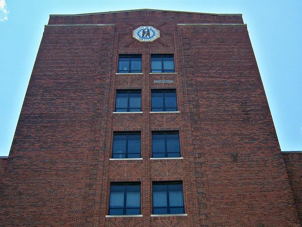 Funkhouser building