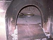 Güllüce - Taş Fırında Baklava - panoramio.jpg