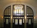 Główne wejscie Wydziału Elektrycznego ZUT w Szczecinie ul. Sikorksiego 37.jpg