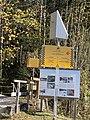 GER — BY — Landkreis Garmisch-Partenkirchen — Mittenwald — Alpenkorpsstraße (Karwendelbahn-Talstation gegenüber).JPG