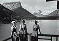 GLAC Swiss Costumed Waitresses (27475224901).jpg