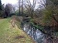 GOC Leagrave to Harpenden 027 River Lea (8554429750).jpg