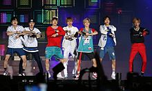 GOT7 at 2015 Summer K-POP Festival.jpg