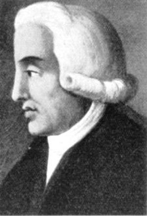Ferdinando Galiani - Ferdinando Galiani.
