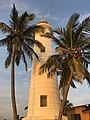 Galle Lighthouse at the Dutch Fort.jpg
