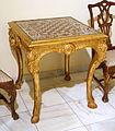 Game table, Italy, table c. 1600 AD with inlays c. 1700-1735 AD - Museo Nacional de Artes Decorativas - Madrid, Spain - DSC08365.JPG