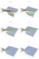 Gamma-PDF-3D-by-k.png