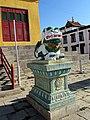 Gandantegchinlen Monastery, Ulan Bator-2.jpg