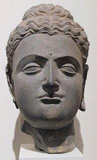 Greco-Buddhist art art