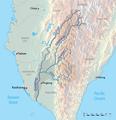 Gaopingrivermap.png