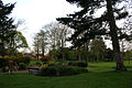 Garden Area, Abbeyfield Recreation Ground - geograph.org.uk - 776139.jpg