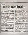 """Gardista - """"židovské geto v Bratislave"""".jpg"""