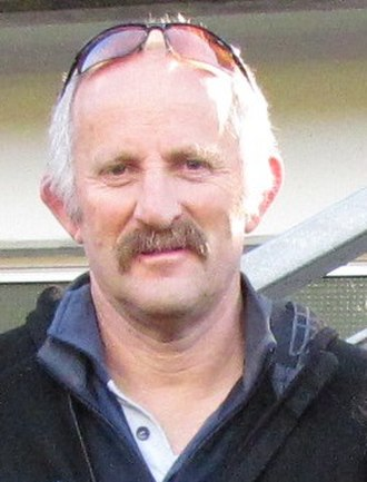 Gareth Morgan (economist) - Morgan in 2012