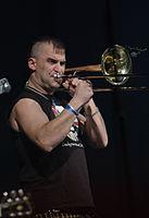 Garikoitz Badiola (Gari) (Ska-P) (Ruhrpott Rodeo 2013) IMGP8608 smial wp.jpg
