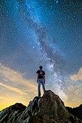 Gazing at the Milky Way Morvan 2019-08-31.jpg