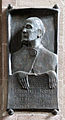 Gedenktafel Piazza Duomo (Bozen) Maria Himmelfahrt Heinrich Forer.jpg