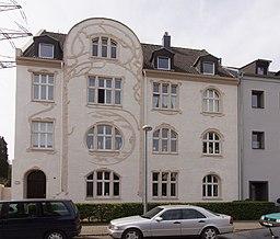 Hüttweg in Gelsenkirchen