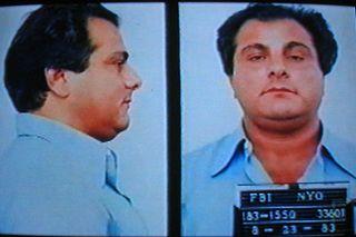 Gene Gotti American mobster