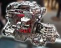 Geneva MotorShow 2013 - Alfa-Romeo engine-2.jpg