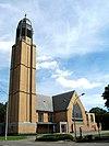 Genk - Christus Koningkerk