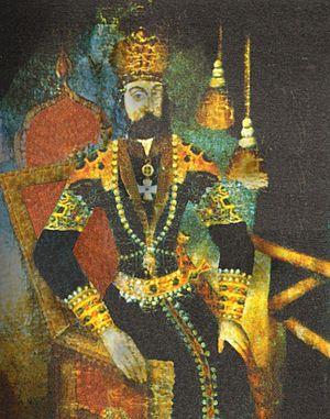 George XI of Kartli