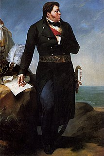 Georges Cadoudal Marshal of France