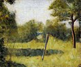 Georges Seurat - Paysage - Dreyfus PC 22.jpg