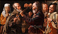 Georges de la Tour - The Musicians' Brawl.jpg