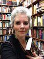 Gerbic at Bookstore.JPG