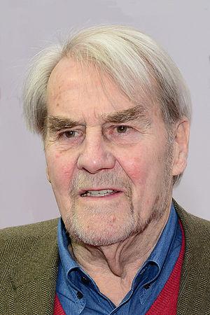 Gerd Ruge - Gerd Ruge (2014)